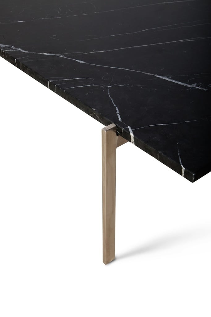 Pk61 Marble Table Homage