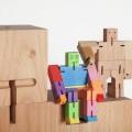 Cubebots- Small