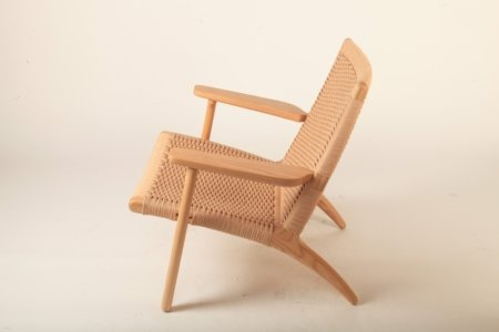 Paddle Chair Homage