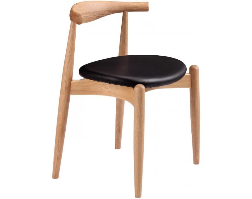 Elbow Chair (Round Seat)   Homage