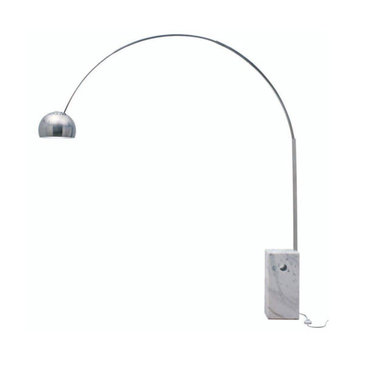 Amazing Arco Lamp   Homage