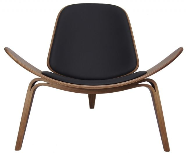 Charmant Shell Chair