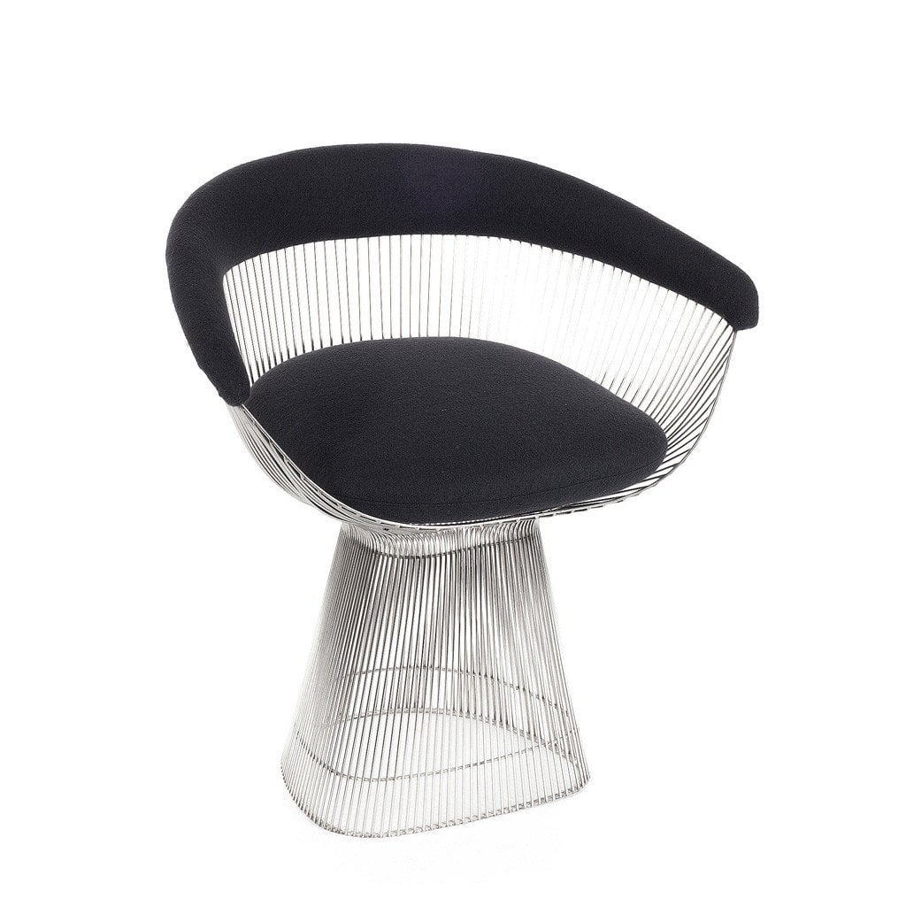 Knoll Platner Ottoman Warren Platner Hocker Woont Love Your Home